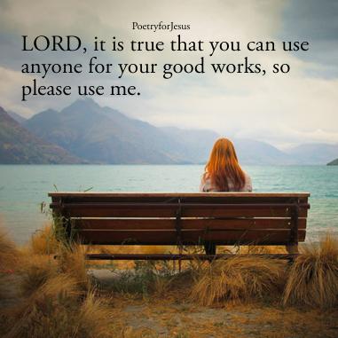 vessel of God