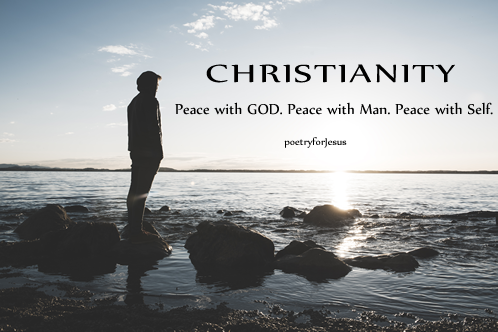 Let Christ lead